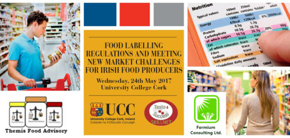 Food Labelling Regulatory Workshop