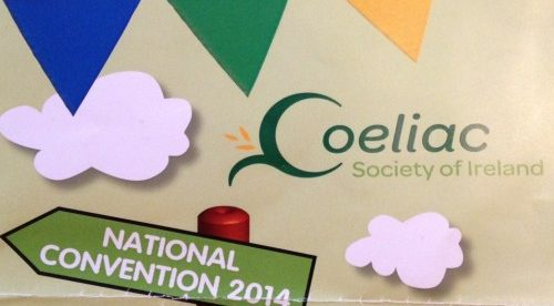 Coeliac Convention 2014